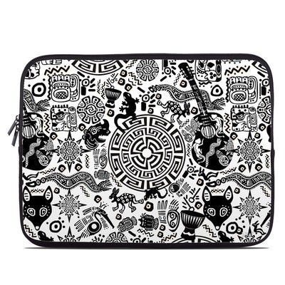 Laptop Sleeve - Mayan Madness