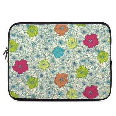 Laptop Sleeve - May Flowers