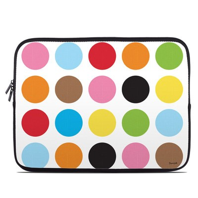 Laptop Sleeve - Multidot