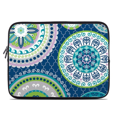Laptop Sleeve - Medallions