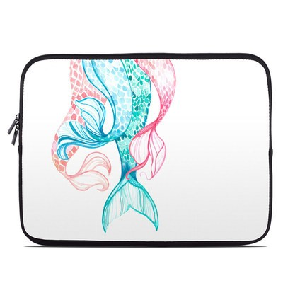Laptop Sleeve - Mermaid Tails