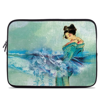 Laptop Sleeve - Magic Wave