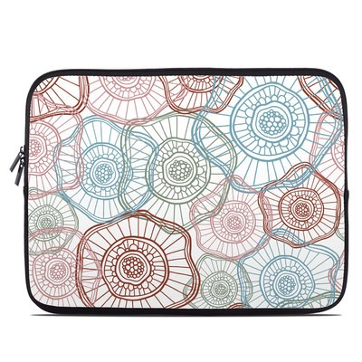 Laptop Sleeve - Micro Flowers