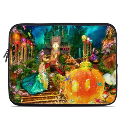 Laptop Sleeve - Midnight Fairytale