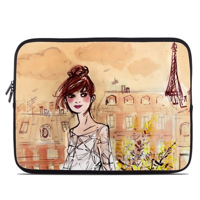 Laptop Sleeve - Mimosa Girl