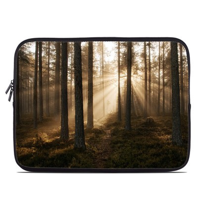 Laptop Sleeve - Misty Trail