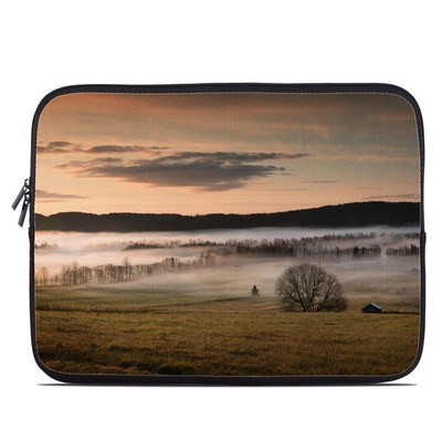 Laptop Sleeve - Misty Morning