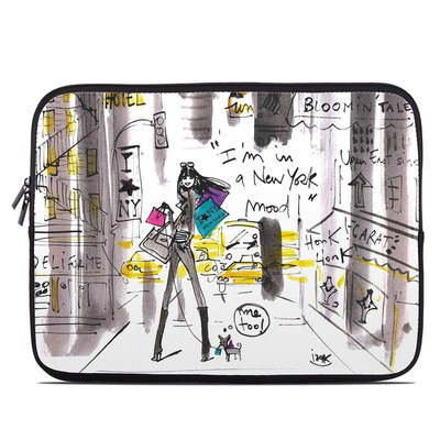 Laptop Sleeve - My New York Mood