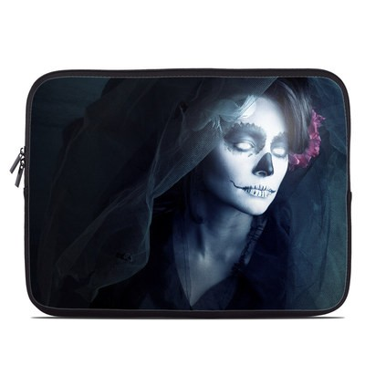 Laptop Sleeve - Maiden of Darkness