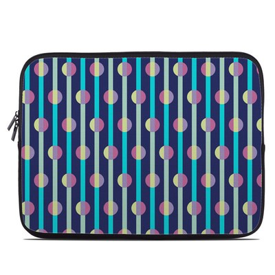 Laptop Sleeve - Mod Stripe