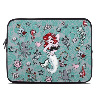 Laptop Sleeve - Molly Mermaid