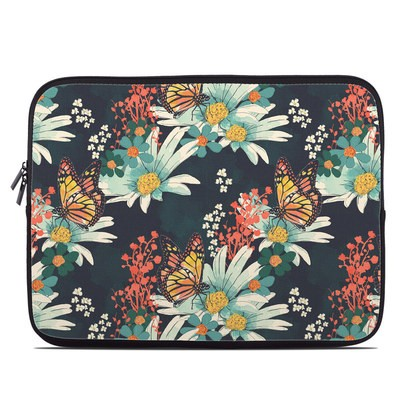 Laptop Sleeve - Monarch Grove