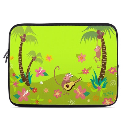 Laptop Sleeve - Monkey Melody