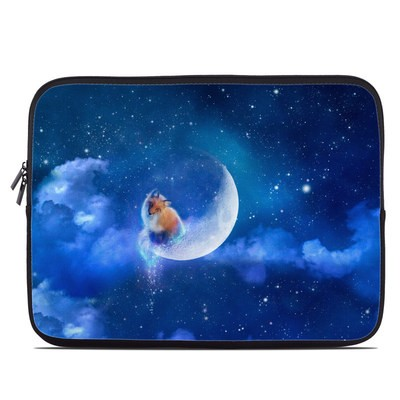 Laptop Sleeve - Moon Fox
