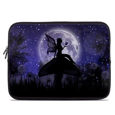 Laptop Sleeve - Moonlit Fairy