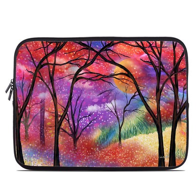 Laptop Sleeve - Moon Meadow