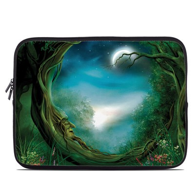 Laptop Sleeve - Moon Tree