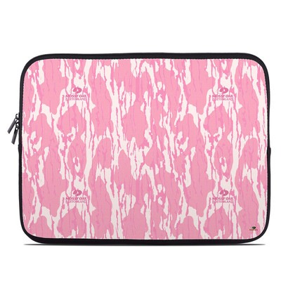 Laptop Sleeve - New Bottomland Pink