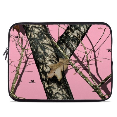 Laptop Sleeve - Break-Up Pink