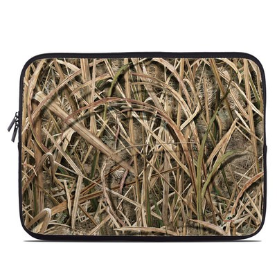 Laptop Sleeve - Shadow Grass Blades