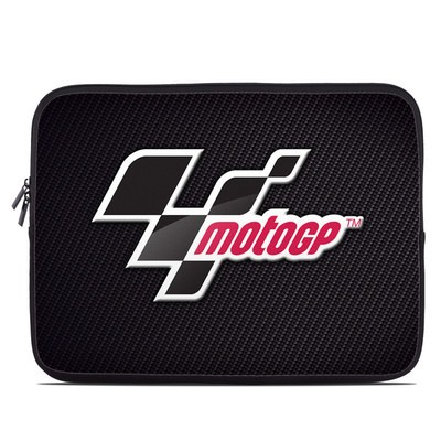 Laptop Sleeve - MotoGP Carbon Logo