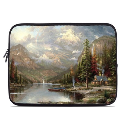 Laptop Sleeve - Mountain Majesty
