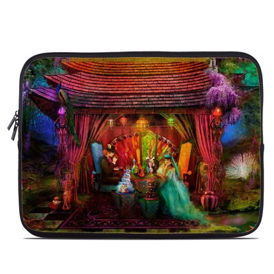 Laptop Sleeve - A Mad Tea Party