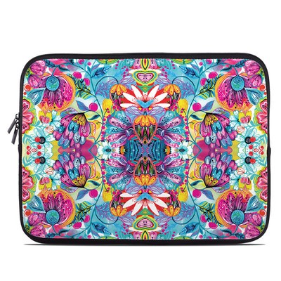 Laptop Sleeve - Multicolor World