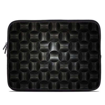Laptop Sleeve - Metallic Weave
