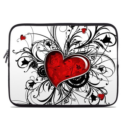 Laptop Sleeve - My Heart