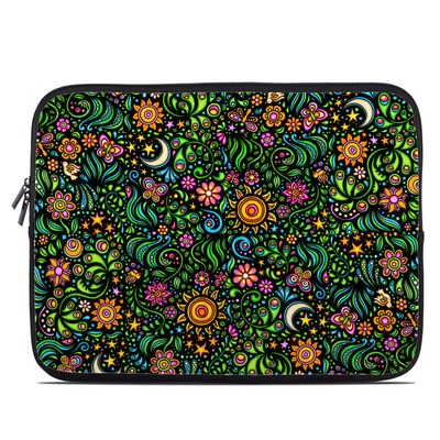 Laptop Sleeve - Nature Ditzy