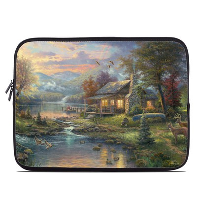 Laptop Sleeve - Natures Paradise