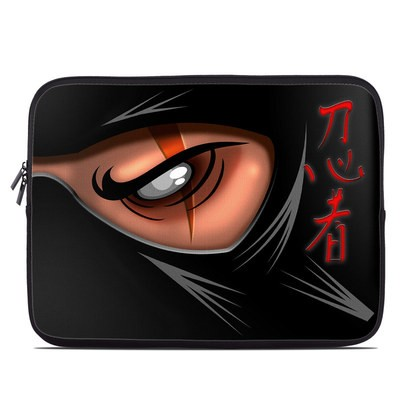 Laptop Sleeve - Ninja