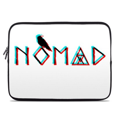Laptop Sleeve - Nomad 3D