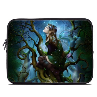 Laptop Sleeve - Nightshade Fairy
