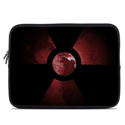 Laptop Sleeve - Nuclear