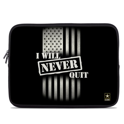 Laptop Sleeve - Never Quit
