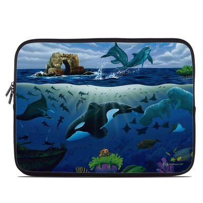 Laptop Sleeve - Oceans For Youth