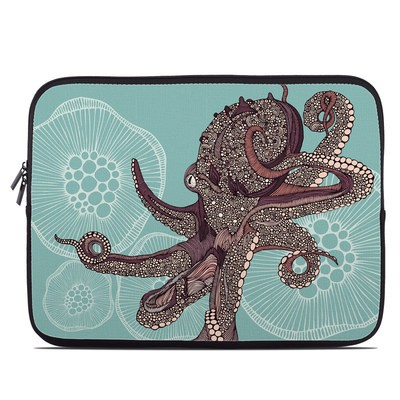 Laptop Sleeve - Octopus Bloom