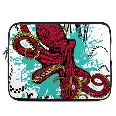 Laptop Sleeve - Octopus