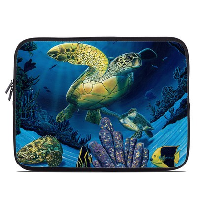 Laptop Sleeve - Ocean Fest