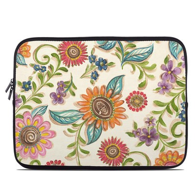 Laptop Sleeve - Olivia's Garden