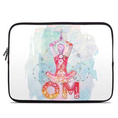 Laptop Sleeve - Om Spirit