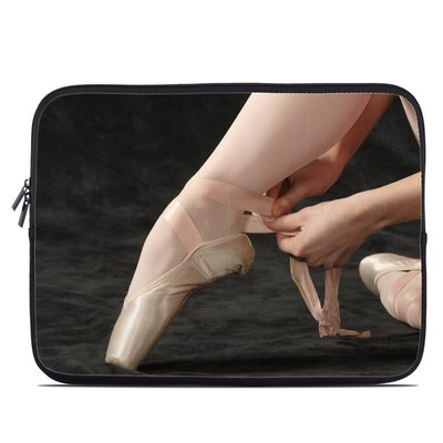 Laptop Sleeve - On Pointe
