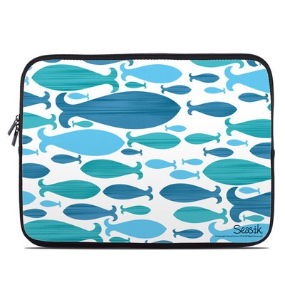 Laptop Sleeve - Ocean Rain
