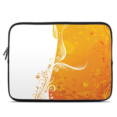Laptop Sleeve - Orange Crush