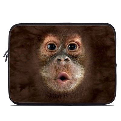 Laptop Sleeve - Orangutan