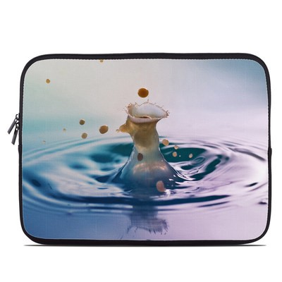 Laptop Sleeve - Orchid Splash