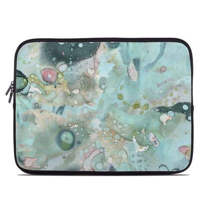 Laptop Sleeve - Organic In Blue