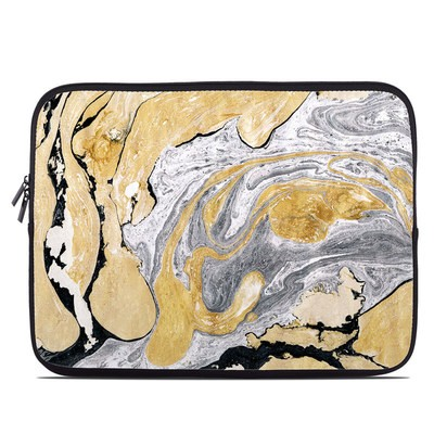 Laptop Sleeve - Ornate Marble